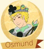 osmund