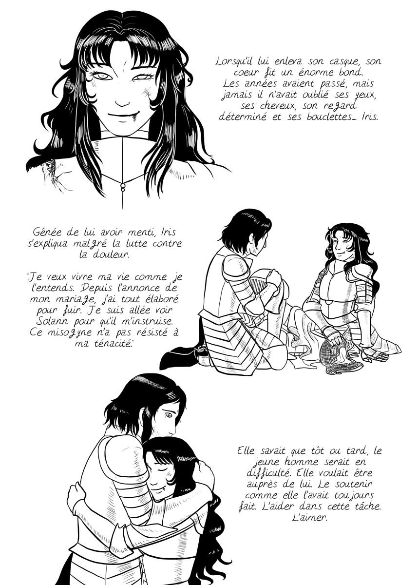 Réminiscences, page 10