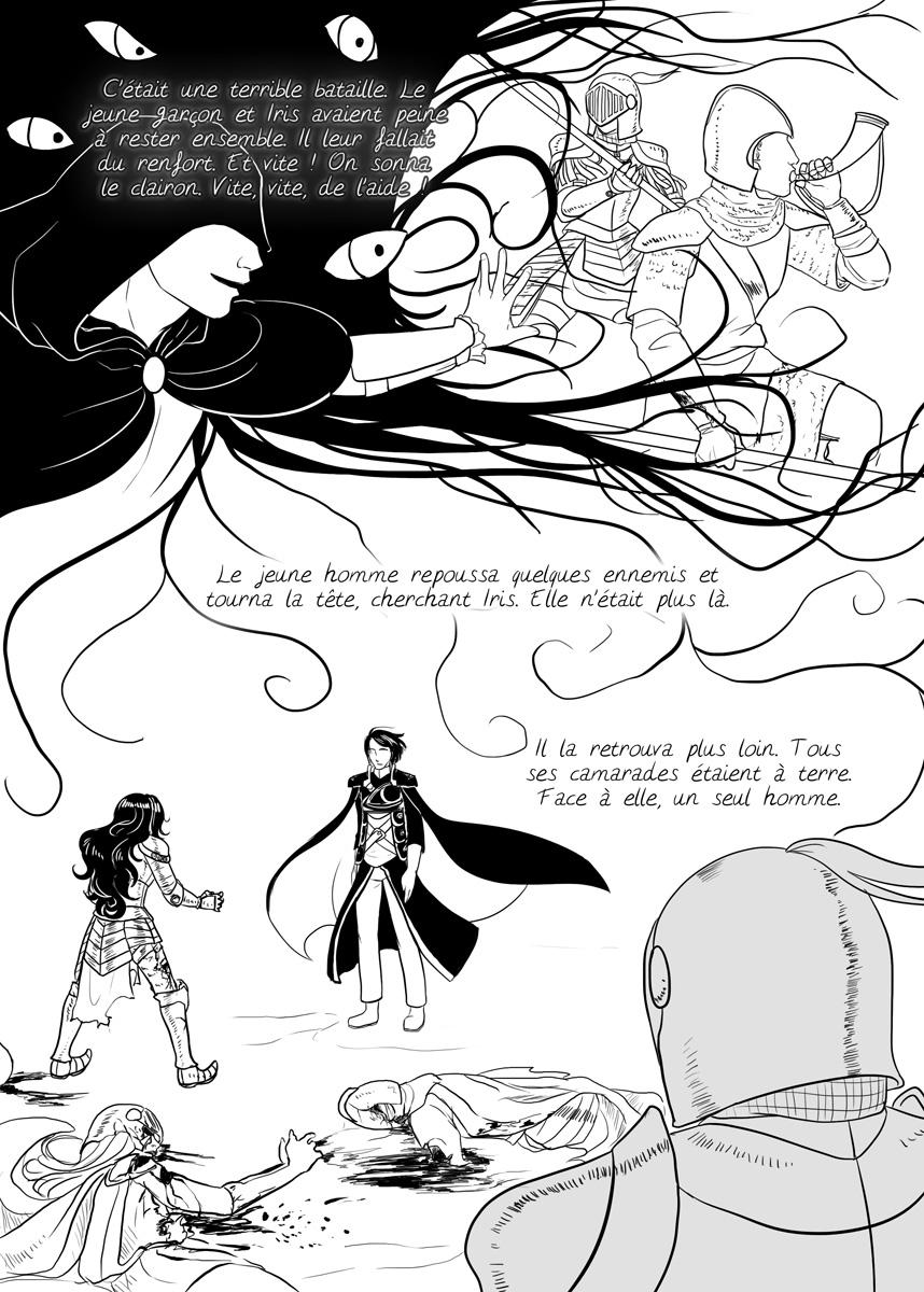 Réminiscences, page 13
